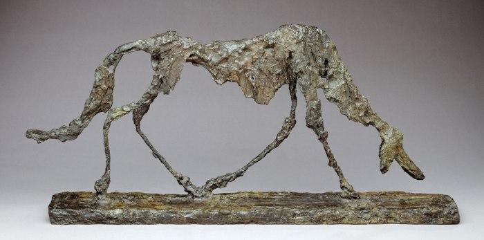 Alberto-Giacometti-Dog 01